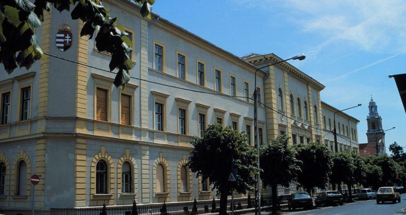 Pannon Egyetem Georgikon Kar